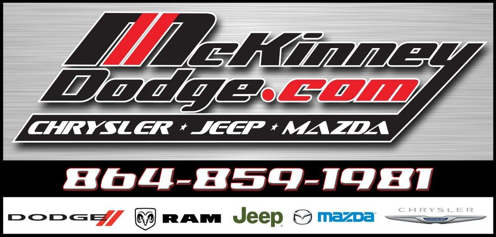 Mckinney Dodge Easley Sc >> Photos for McKinney Dodge Chrysler Jeep Ram & Mazda - Yelp