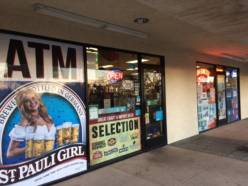 Photo of Tony's Food & Liquor: Oroville, CA