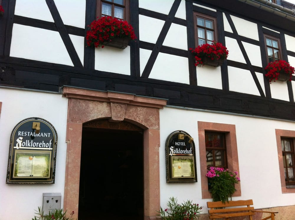 Folklorehof Hotel Restaurant