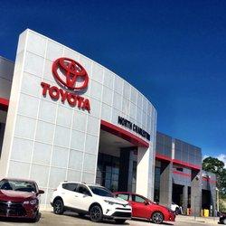 Hendrick Toyota North Charleston 56 Photos 121 Reviews Car