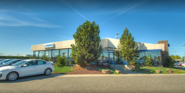 Mccurley integrity mazda autohaus 1230 n 32nd pl for Mccurley mercedes benz