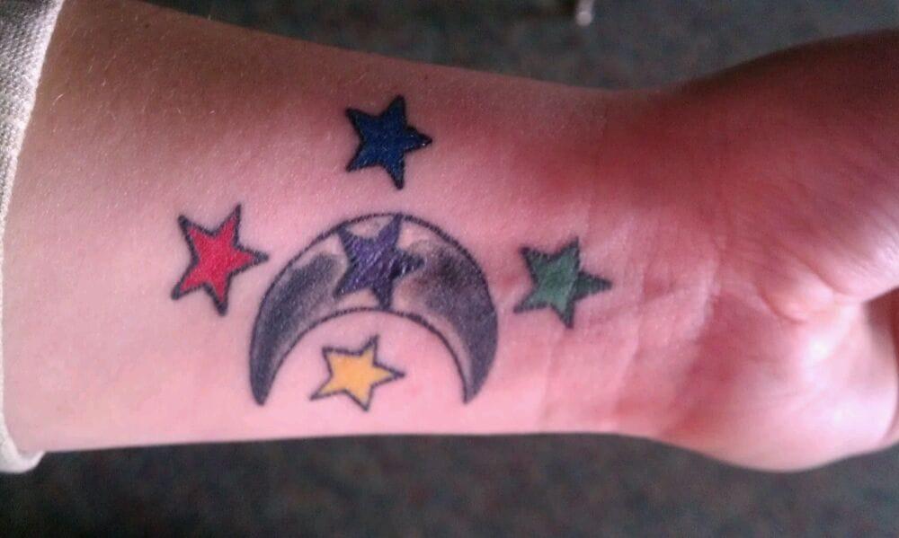 Old Anchor Tattoo Shop: 2920 Michigan Ave W, Battle Creek, MI