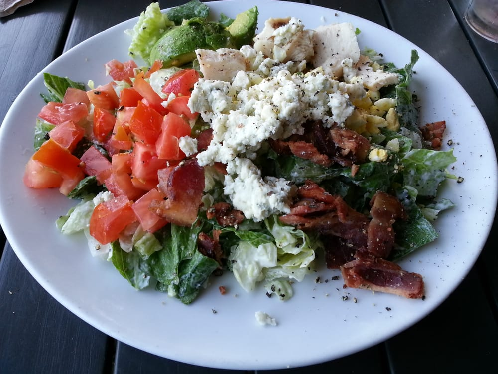 Cobb Salad Yelp