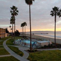 Photo Of Kon Tiki Inn Pismo Beach Ca United States View Looking