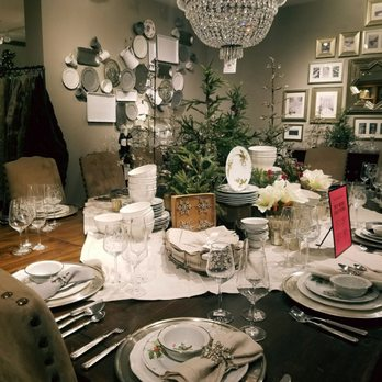 Pottery Barn - 21 Reviews - Furniture Stores - 3393 ...