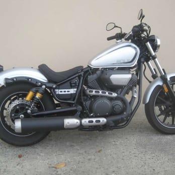 Bmw motorcycles of escondido 13 photos 47 reviews for Yamaha escondido ca