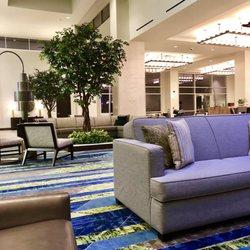 Embassy Suites By Hilton Denton Convention Center 122 Photos 28