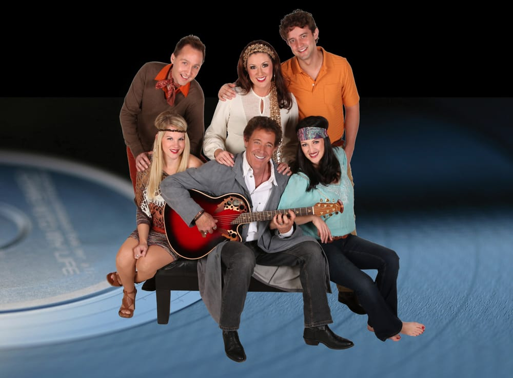 70s Music Celebration! Starring Barry Williams