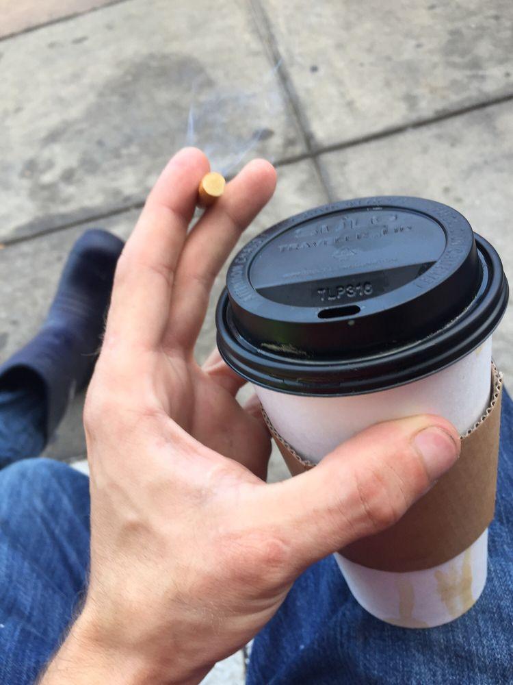Impressed Coffee Company: 1390 In 57, Washington, IN