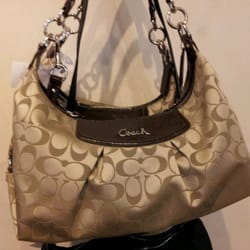 coach handbag usa factory outlet slj4  Photo of Coach