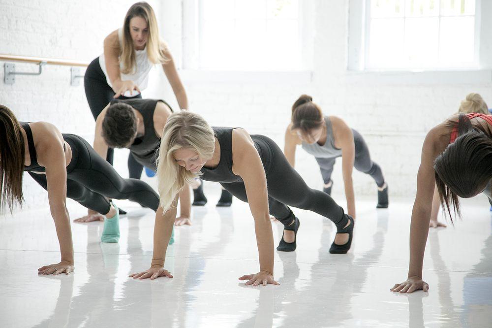SALT Fitness North Shore: 410 Green Bay Rd, Kenilworth, IL
