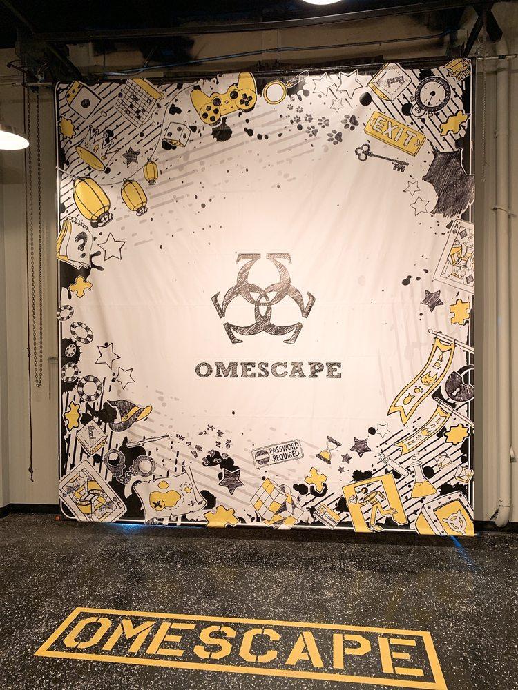 Omescape - Sunnyvale