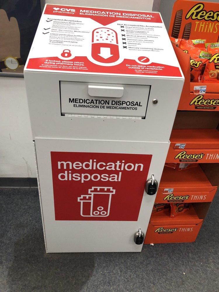 Cvs/Pharmacy: 2040 Western Ave, Albany, NY