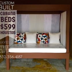 Photo Of Plush Patio Doors And Furniture   Houston, TX, United States