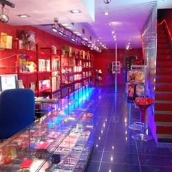 Sex shops barcelona