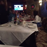 photo of living room steakhouse brooklyn ny united states - Living Room 86th Street Brooklyn Ny