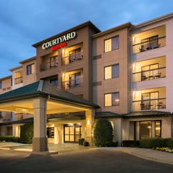 Photo Of Courtyard Dallas Mesquite Tx United States Newly Renovated