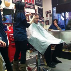 Family Barber Shop 127 Reviews Barbers 934 W Madison St West