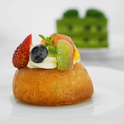 Yelp Reviews for Patisserie Bebe Rouge - 23 Photos - (New