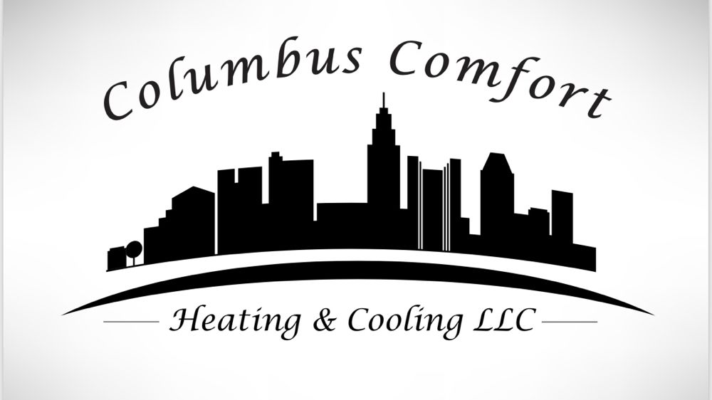Columbus Comfort Heating & Cooling: 112 E Home St, Westerville, OH