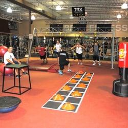 best fitness nashua hours