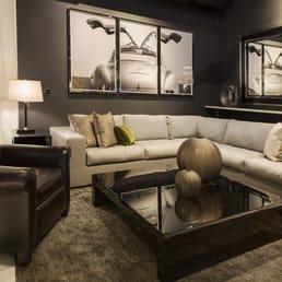 Photo Of Aspen Design Room   Aspen, CO, United States. An Armani Casa