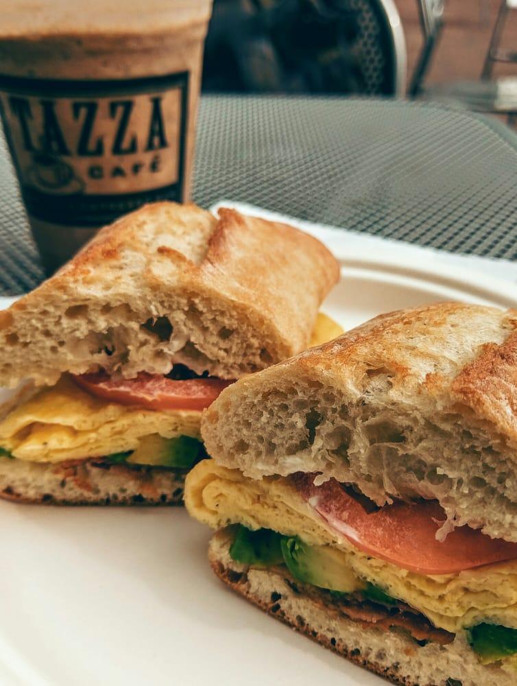 Tazza Cafe: 382 Main St, Armonk, NY