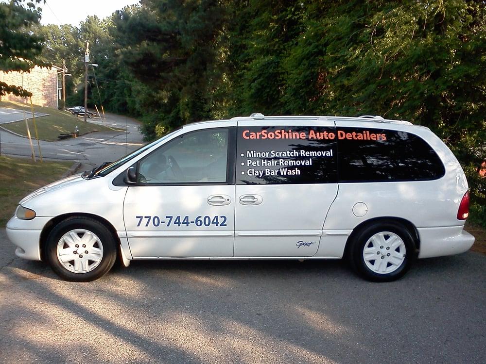 Car Wash Gainesville Ga