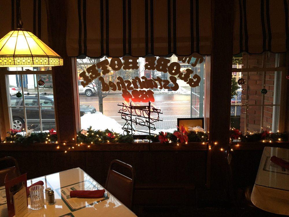 Italian Restaurants In East Aurora Ny