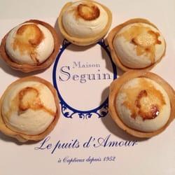 Maison Seguin - Bordeaux, France. Les puits d'Amour
