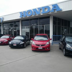 Exceptional Photo Of Honda Of Victoria   Victoria, TX, United States. Victory Honda