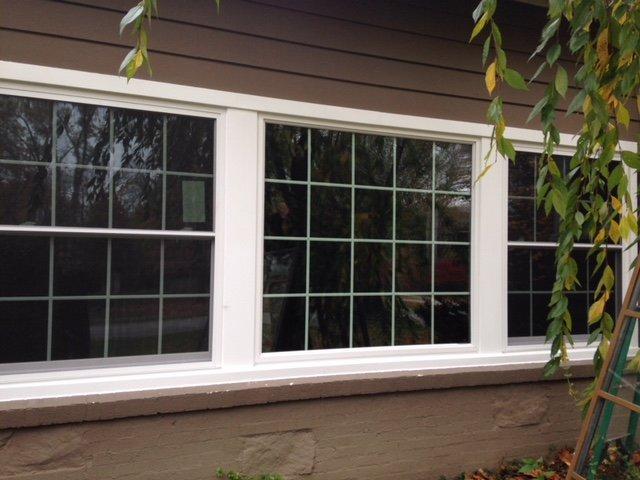 Broadview Windows: 9777 Fairway Dr, Powell, OH