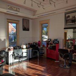 Zsuzsanna s hair salon day spa hairdressers 3800 for Abaca salon harrisburg pa