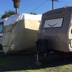 Photo Of Bob S Rv Trailer Storage Santa Rosa Ca United States