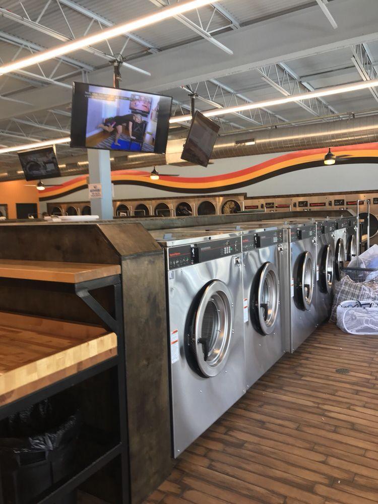 Metro Wash: 2009 E Red River St, Victoria, TX