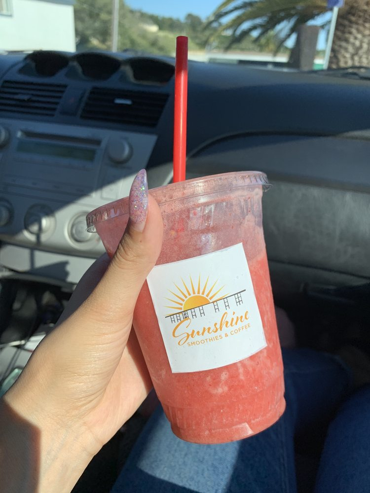 Sunshine Smoothies and Coffee - 149 Photos & 184 Reviews ...