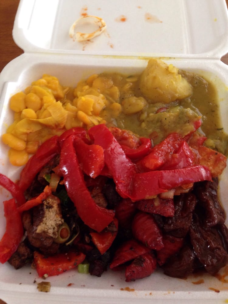 Shandal's Vegetarian Cafe: 520 Capitol Ave, Bridgeport, CT