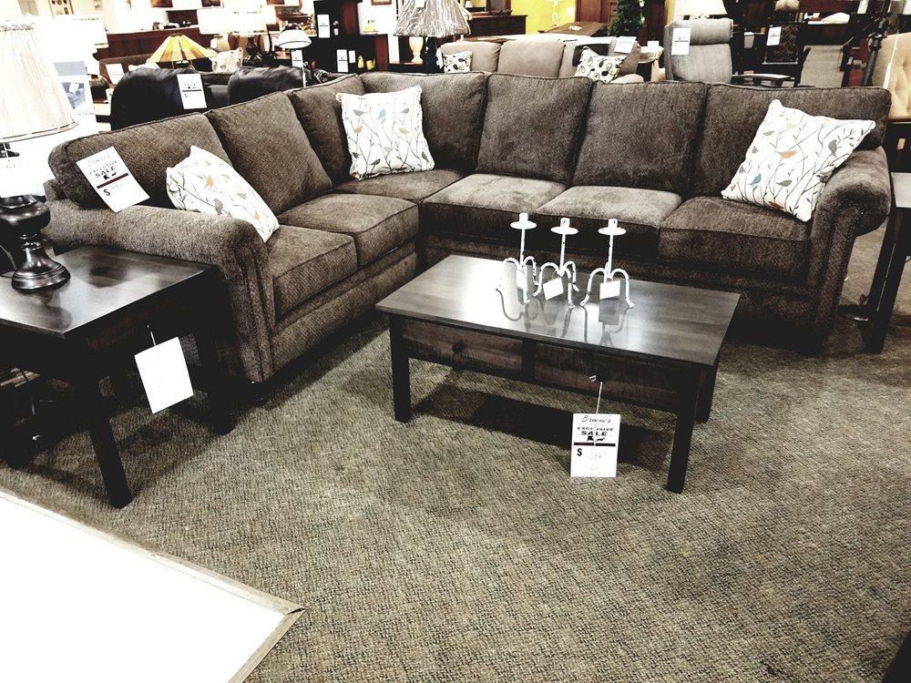 Broene's Furniture: 5319 Lake Michigan Dr, Allendale, MI