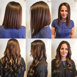 Le Blanc Salon & Spa - 61 Photos & 69 Reviews - Hair Extensions ...