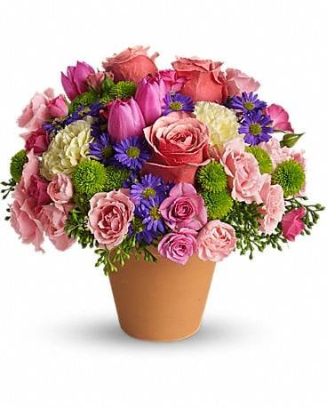 Wisconsin Rapids Floral & Gifts: 2351 8th St S, Wisconsin Rapids, WI