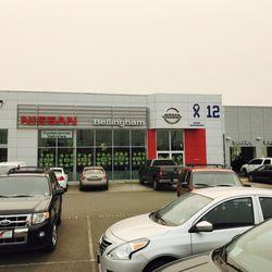 Belingham Nissan - 12 Reviews - Car Dealers - 1516 Iowa St ...