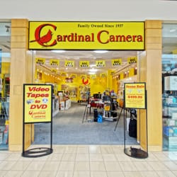 Cardinal Camera - Photography Stores & Services - 283 Montgomery ...