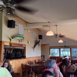 Photo Of Black Marlinu0027s Baru0026 Grill   St George Island, FL, United States.