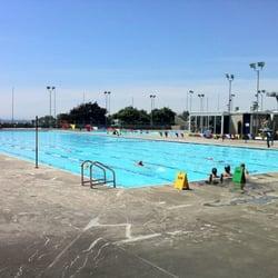 Donald D Summerville Pool Swimming Pools 1867 Lakeshore Blvd E The Beach Toronto On