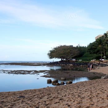 Photo Of Pu U Poa Beach Princeville Hi United States St