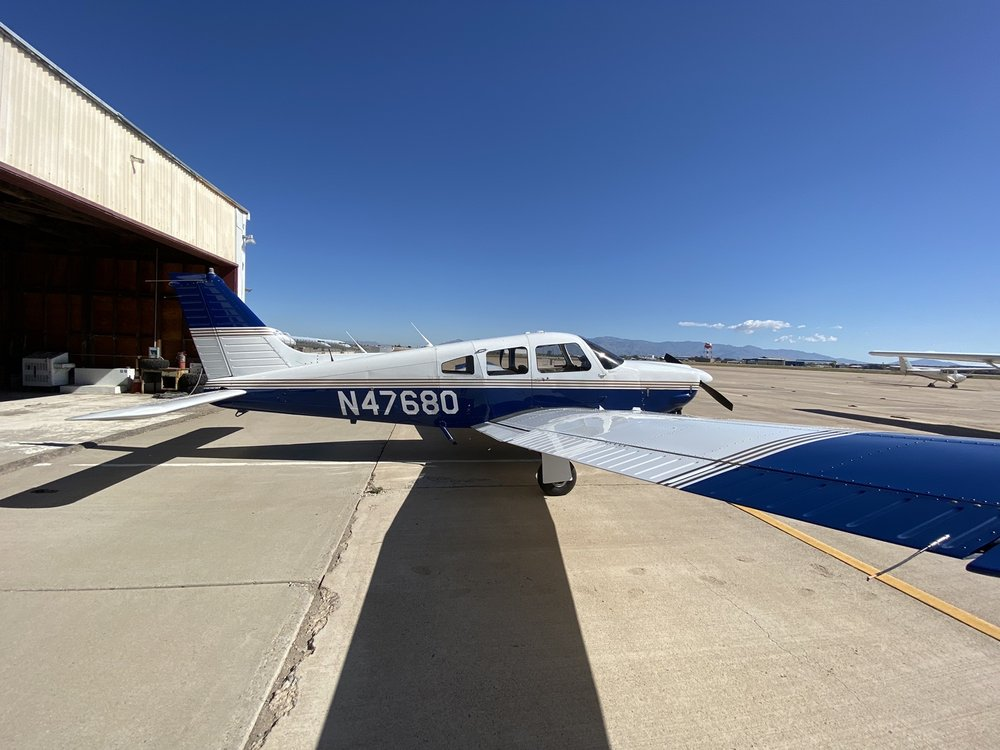 Double Eagle Aviation: 6961 S Apron Dr, Tucson, AZ