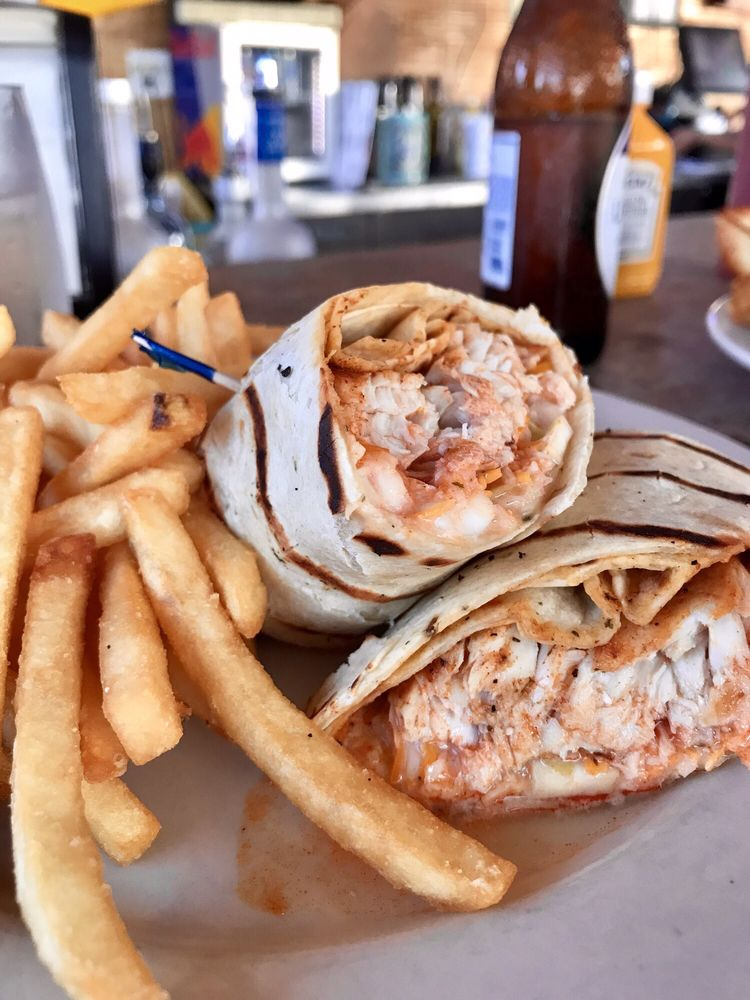 Admiral Jack's Bar & Grill: 515 Williams St, South Haven, MI