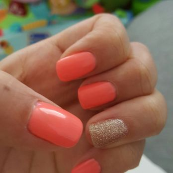 Photo Of Bella Vie Nails Spa Elk Grove Ca United States Awesome