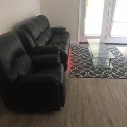 Photo Of Bullard Furniture   Fayetteville, NC, United States. The Power  Reclining Chair