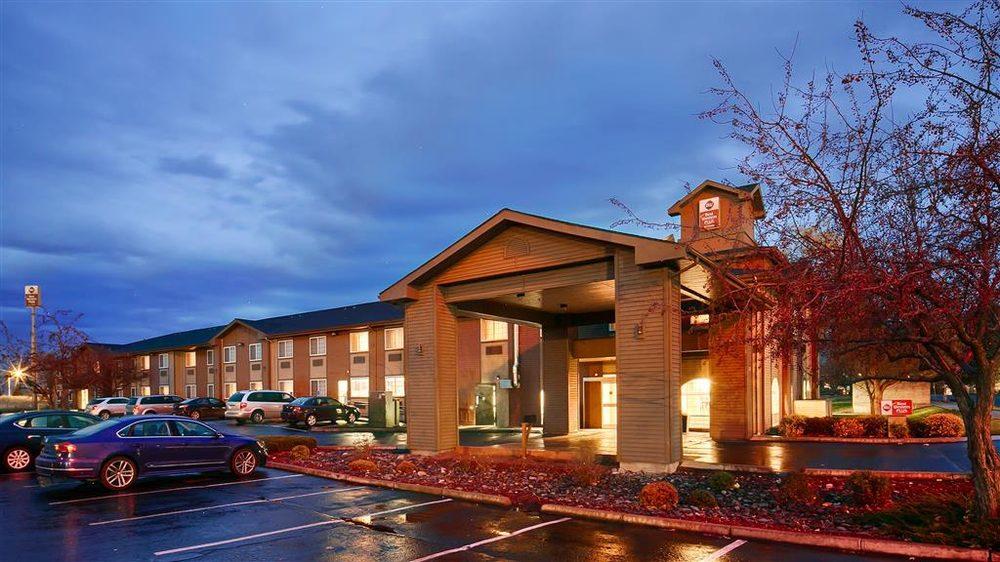 Best Western Plus Rama Inn & Suites: 1711 21st St, La Grande, OR
